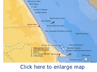 Happy Life Hotels Resorts Egypt - Map of egypt marsa alam